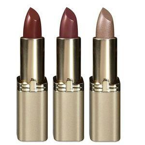L'Oréal Paris Colour Riche Luminous Lipstick Color